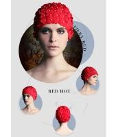 花びら スイムキャップ 水泳帽 水着付属品 海 プール bna0002-5