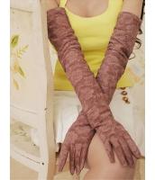 【即納】手袋■ファッション小物■グローブ■日焼け防止手袋-fs1001 tk-fs1001-pk-60cm【カラー:ピンク】【サイズ:60cm】