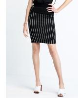 ガーベラレディース ファッション OL エレガント ファスナー フェークポケット タイト スカート mb11065-1