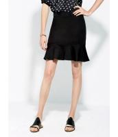 ガーベラレディース エレガント ロマンチック 着やせ フィッシュテール コーデアイテム ストレッチ性 スカート mb11084-1