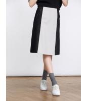 ガーベラレディース 欧米風 カジュアル ファッション スカート mb11129-2