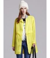 ガーベラレディース カジュアル ファッション ゆったり コート mb11256-1