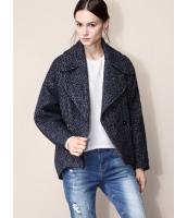 ガーベラレディース ファッション おおらか フリースジャケット ステンカラー ゆったり テーラードジャケット (ウエスト紐特典付き) mb11285-1