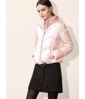ガーベラレディース シンプル ファッション ショート丈 長袖 キルティングジャケット mb11295-1