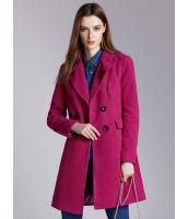 ガーベラレディース エレガント 着やせ ファッション ピーコート フリースコート mb11330-1