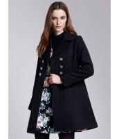 ガーベラレディース エレガント ファッション ウエスト引き締め Aライン裾 フリースコート mb11383-1