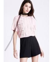 ガーベラレディース ファッション シンプル ポケット コーデアイテム ショートパンツ ホットパンツ mb11421-1