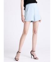 ガーベラレディース ファッション シンプル ポケット コーデアイテム ショートパンツ ホットパンツ mb11421-2