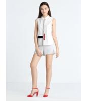 ガーベラレディース 欧米風 カジュアル シンプル コーデアイテム ファッション ショートパンツ ホットパンツ mb11426-2