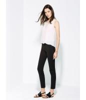 ガーベラレディース エレガント ファッション コーデアイテム ベーシック サブリナパンツ mb11454-2