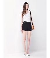 ガーベラレディース シンプル ファッション リラックス コーデアイテム ショートパンツ ホットパンツ mb11479-1