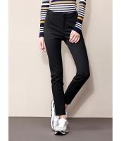 ガーベラレディース シンプル ファッション 着やせ ストレッチ性 コーデアイテム スキニーパンツ mb11541-1