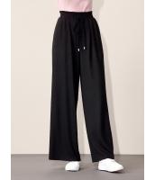 ガーベラレディース シンプル ファッション コーデアイテム ワイドパンツ mb11543-1