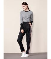 ガーベラレディース ファッション スポーティ カジュアル スウェットパンツ mb11544-1