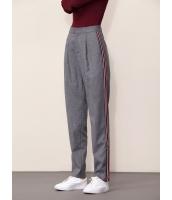 ガーベラレディース ファッション スポーティ カジュアル スウェットパンツ mb11544-2