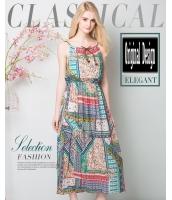 ガーベラレディース 欧米風 ファッション ビーチドレス バケーション キャミソールワンピース mb11694-1