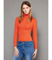 ガーベラレディース ファッション ベーシック コーデアイテム タートルネック 着やせ ウール ブラウス mb11956-2