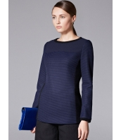 ガーベラレディース ファッション エレガント ジャカード ニットウェア セーター mb11965-1