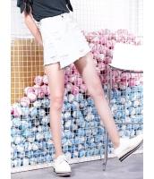 ガーベラレディース 韓国風 ファッション キュロットスカート mb12028-1
