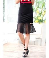 ガーベラレディース 韓国風 ファッション フィッシュテール スカート mb12059-1