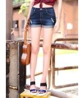 ガーベラレディース コーデアイテム ファッション ダメージ ジーンズ ショートパンツ ホットパンツ mb12136-1