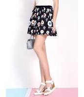 ガーベラレディース 韓国風 ファッション コーデアイテム 通気性 Aライン プリーツ スカート mb12186-1