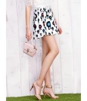 ガーベラレディース 韓国風 ファッション コーデアイテム 通気性 Aライン プリーツ スカート mb12186-2