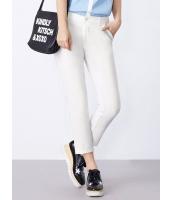 ガーベラレディース 韓国風 コーデアイテム OL ファッション カジュアル 着やせ カプリパンツ mb12215-2