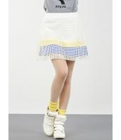 ガーベラレディース フレアスカート ミニスカート  韓国風 ファッション 個性派 mb12365-1