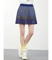 ガーベラレディース フレアスカート ミニスカート  韓国風 ファッション 個性派 mb12365-2