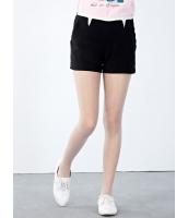 ガーベラレディース ショートパンツ ホットパンツ 韓国風 ファッション mb12384-2