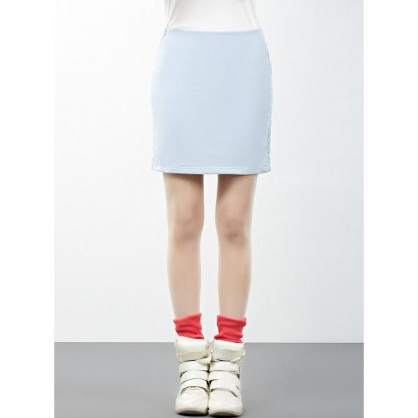 ガーベラレディース タイトスカート ミニスカート  韓国風 ファッション mb12412-2