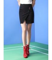 ガーベラレディース タイトスカート ミニスカート  韓国風 ファッション チューリップ ストレッチ性 mb12481-1