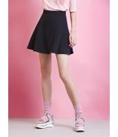 ガーベラレディース ゴアードスカート フレアスカート ミニスカート  ファッション シンプル コーデアイテム リラックス ストレッチ性 mb12499-2