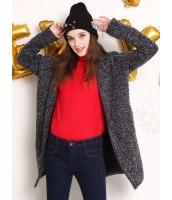 ガーベラレディース ミディアムコート  韓国風 ファッション mb12616-1