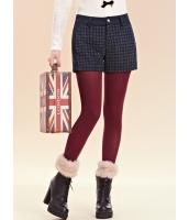 ガーベラレディース ショートパンツ ホットパンツ ファッション 学生風 カジュアル mb12675-2