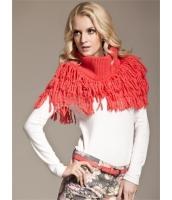 ファッション小物 ティペット コーデアイテム 多層フリンジ mb12703-2