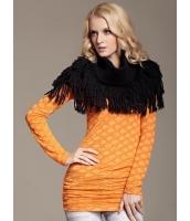 ファッション小物 ティペット コーデアイテム 多層フリンジ mb12703-3