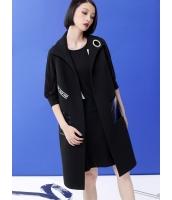 ベスト 個性派 ストリートファッション トレンディ 文字入り 装飾ポケット mb14079-1