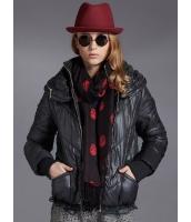 キルティングジャケット スタンドカラー ロマンチック ショート丈 レース裾 mb14157-2