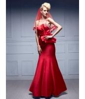 ガーベラレディース ウエディングドレス ロングドレス プリンセスライン デラックス mb14527-2