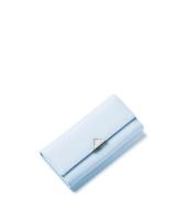 レディース財布 長財布 マルチカード入れ シンプル クラッチバッグ mb15708-4