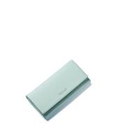 レディース財布 長財布 マルチカード入れ 携帯入れ カジュアル クラッチバッグ mb15709-1