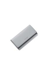 レディース財布 長財布 マルチカード入れ 携帯入れ カジュアル クラッチバッグ mb15709-5