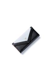 エンベロープ・バッグ レディース財布 長財布 マルチカード入れ シンプル mb15710-1