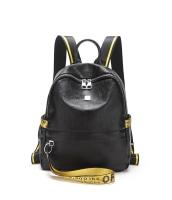 レディースバッグ バックパック リュックサック コーデアイテム 学生かばん ジップアップ PUレザー 旅行カバン mb15711-1