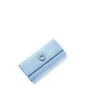 レディース財布 長財布 大容量 三つ折り クラッチバッグ mb15765-1