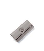 レディース財布 長財布 大容量 三つ折り クラッチバッグ mb15765-4