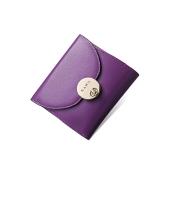 レディース財布 折りたたみ財布 本革 シンプル クラッチバッグ マルチカード入れ mb15772-1