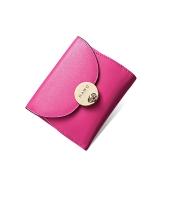 レディース財布 折りたたみ財布 本革 シンプル クラッチバッグ マルチカード入れ mb15772-2